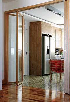 293132 Combinando pisos de ambientes diferentes 1 Combinando os pisos de ambientes diferentes