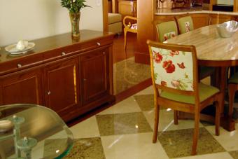 293132 Combinando pisos de ambientes diferentes 2 Combinando os pisos de ambientes diferentes