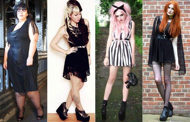 294242 Roupas para o Halloween 2014 – Dicas de look 1 Roupas para o Halloween 2014   Dicas de look