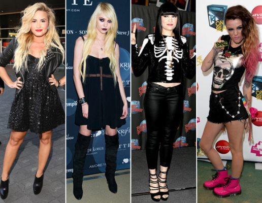 294242 Roupas para o Halloween 2014 – Dicas de look 6 Roupas para o Halloween 2014   Dicas de look