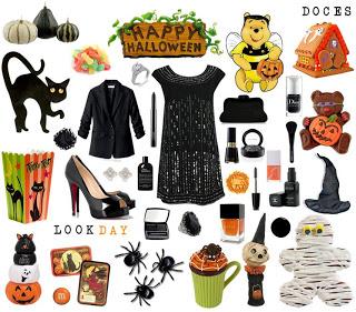 294242 dicas de looks para o halloween18 Roupas para o Halloween 2012   Dicas de look