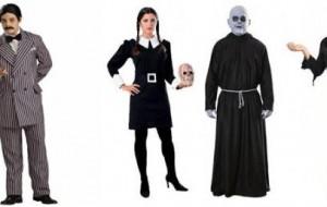 Fantasias para Halloween 2015, aluguel em SP