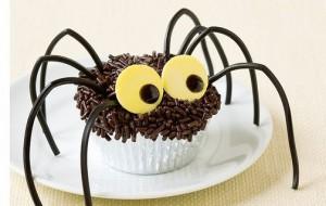Decoração de cupcakes para Halloween, dicas, fotos