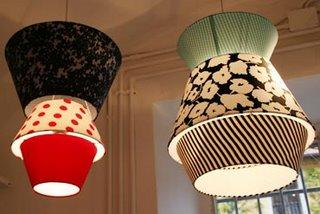 294466 Luminárias Diferentes 6 Luminárias diferentes para decorar a casa