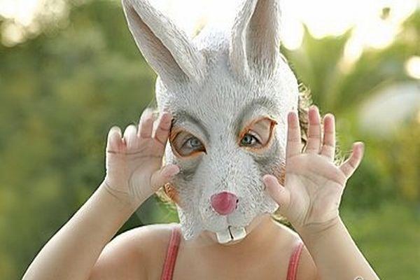 294799 Mascaras de Halloween para Imprimir e Colorir Máscaras de Halloween para colorir