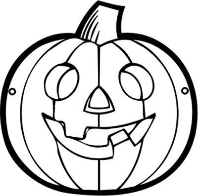 294799 mascara19 Máscaras de Halloween para colorir