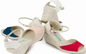 Calçados Bottero Coleção Verão 2012