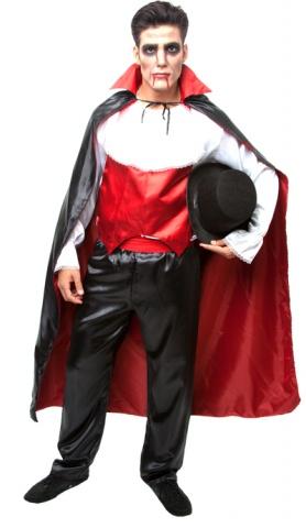295521 Filmes de terror para assistir no dia das bruxas 9 Fantasias masculinas para o Halloween
