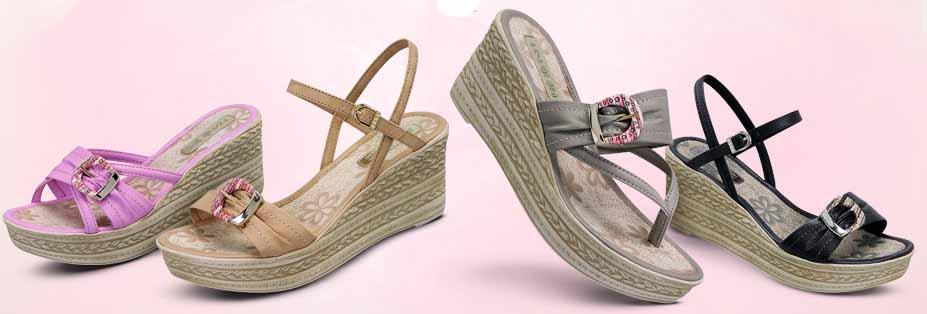 295862 anabelas Calçados femininos Azaleia Primavera Verão 2012