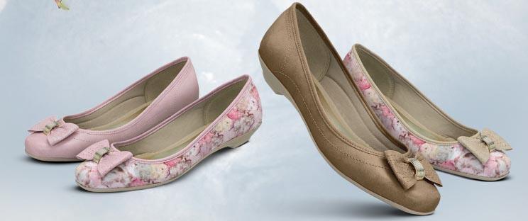295862 sapatilhas Calçados femininos Azaleia Primavera Verão 2012