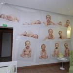 296204 quarto bebe unissex 150x150 Tema fundo do mar para decorar quarto de bebê