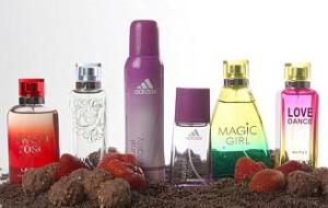 Aeger perfumes e cosméticos