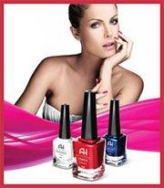 296224 esmalte ana hickmann Aeger perfumes e cosméticos