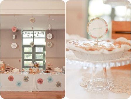 296245 Casamento Judaico Decoração clean para festas