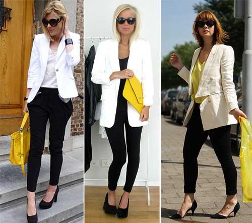 296578 amarelo pb Como usar Amarelo – Tendência para o verão