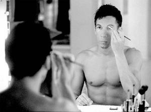 296986 maquiagem masculina video para homem se maquiar passo a passo Saiba como os homens podem usar lápis de olho