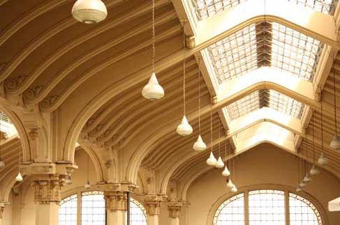 297016 telhado de vidro Conheça modelos de telhados para casas modernas