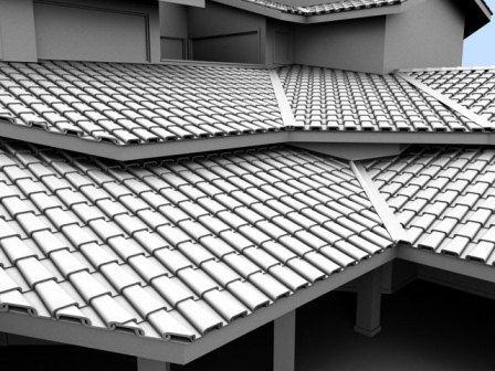 297016 telhado Conheça modelos de telhados para casas modernas
