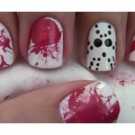 297130 ideias de unhas decoradas para o halloween5 150x150 Unhas decoradas para o Halloween 2012, dicas, ideias
