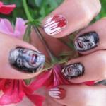 297130 ideias de unhas decoradas para o halloween8 150x150 Unhas decoradas para o Halloween 2012, dicas, ideias