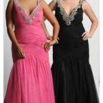 29747 vestido de festa 150x150 Moda para Gordinhas