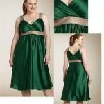 29747 vestido verde 150x150 Moda para Gordinhas