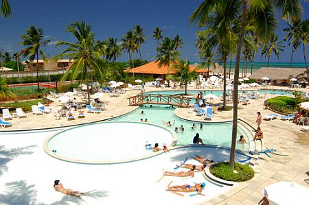 297873 Resorts no Nordeste do Brasil 3 Resorts all inclusive no nordeste do Brasil