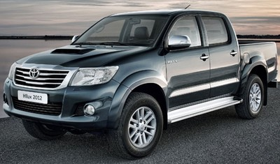 298065 hilux Lançamento da nova Hilux será antecipado pela Toyota