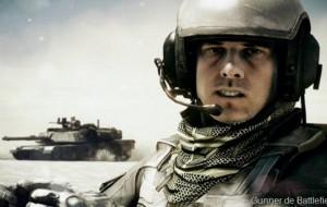 Jogadores de 360 sem HDD serão graficamente prejudicados em Battlefield 3