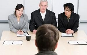 Principais erros cometidos em uma entrevista de emprego