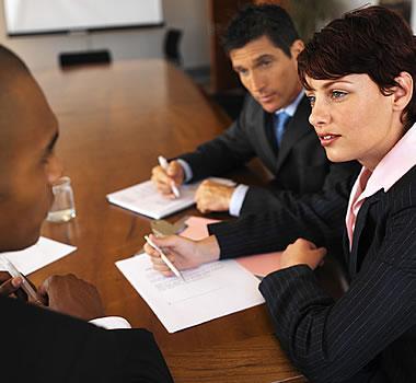 298180 emprego 1 Principais erros cometidos em uma entrevista de emprego