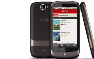 Netflix está disponível para sistemas Android e iOS