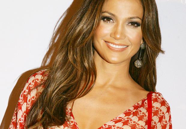 298637 Jennifer Lopez Divulga%C3%A7%C3%A3o1 Jennifer Lopez quer lançar álbum especial de natal