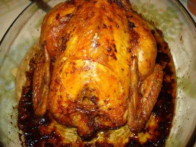 298689 galinha caipira Sugestões de pratos para preparar no forno a lenha