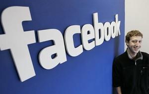 Facebook abre vagas de emprego no Brasil