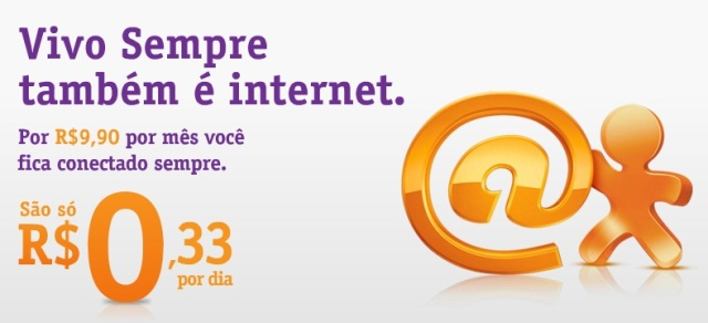 29885 WWW VIVO COM BR PROMOÇÃO PROMOÇÕES 2011 2012 PRÉ INTERNET Site da Vivo   www.vivo.com.br
