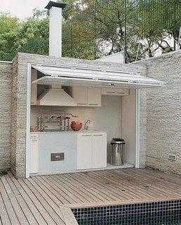 299229 Sugestões para decorar o quintal com churrasqueira 5 Sugestões para decorar o quintal com churrasqueira