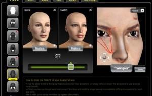 Crie um avatar em 3D de você mesmo com o Evolver
