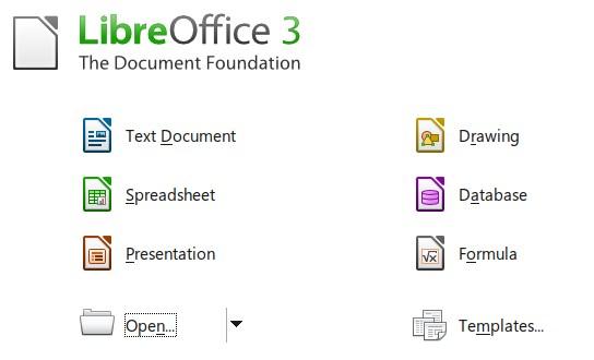 299760 LibreOffice LibreOffice, o substituto do BrOffice
