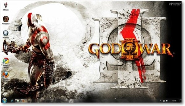 299817 GodWar3im2 God of War 3 Theme for Windows 7