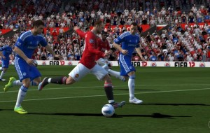FIFA12 VITA