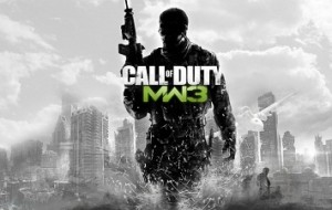 Veja vídeo de lançamento do explosivo Modern Warfare 3