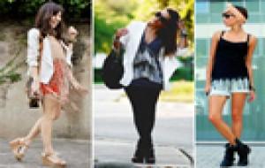 Franjas – Tendência para o verão 2012