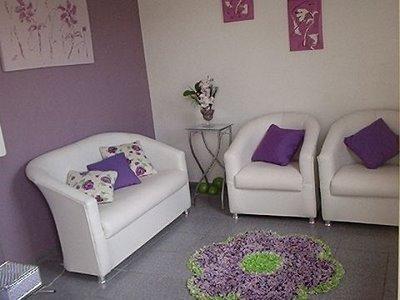 301117 Decoração de Sala Pequena e Simples 2 Aprenda a decorar sua sala de uma forma simples
