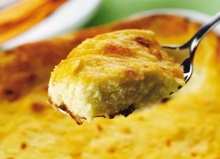 301242 sufle de quijo 3 Receita de suflê de queijo