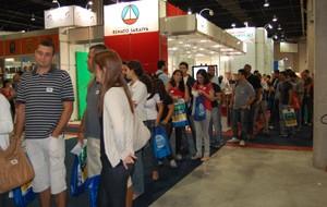 Feira da Carreira Pública 2011: datas, programação