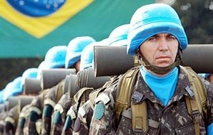 Forças Armadas conquistam o segundo lugar no ranking de confiança dos brasileiros