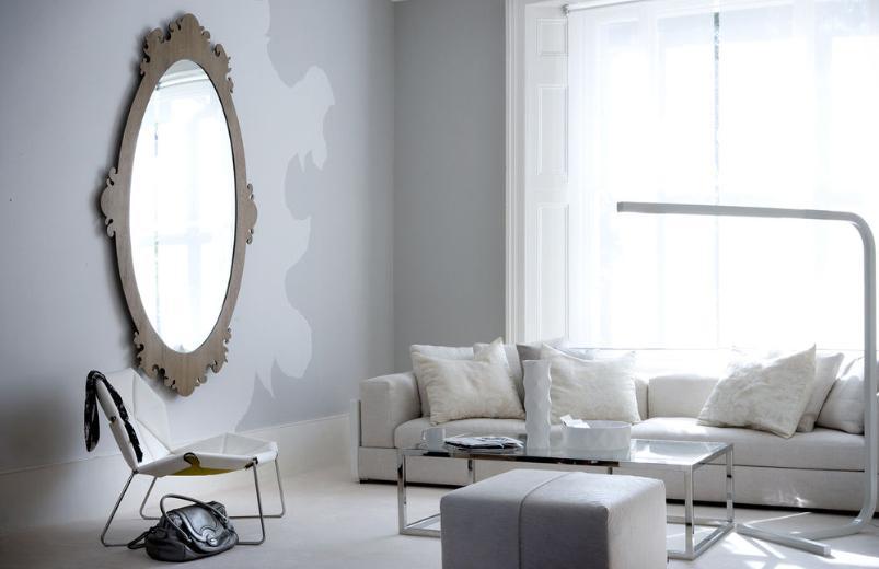 302162 decoração com branco Tons neutros na decoração: dicas, tendências