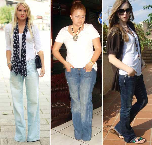 302356 flare Camisetas Brancas e Sofisticadas – Dicas e Looks