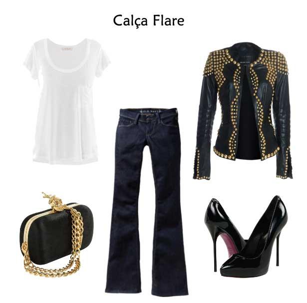 302356 look flare Camisetas Brancas e Sofisticadas – Dicas e Looks